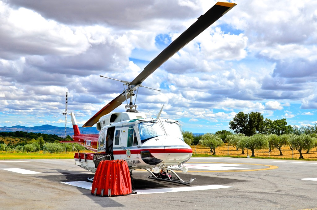 helicopter solutions