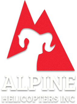 Alpine Helicopter